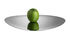 Colombina Tray - / 40 x 34 cm by Alessi