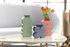 Vase Pompidou Large / Porcelaine - H 30 cm - Jonathan Adler