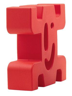 Etagère Ladrillos Nomi module empilable - Magis Collection Me Too orange en matière plastique