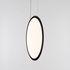 Suspension Discovery Vertical LED / Ø 100 cm - Bluetooth - Artemide