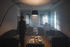 Twiggy Elle Wood Floor lamp - / LED - My Light Bluetooth - Maple / H 232 to 251 cm / Depth 260 cm by Foscarini