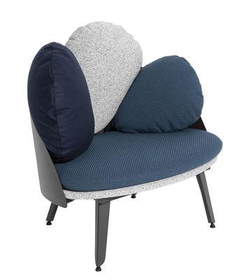 Nubilo L 77 Cm Petite Friture Gepolsterter Sessel