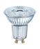 Spot LED GU10 / PAR16 36° - 4,3W=50W (2700K, blanc chaud) - Osram