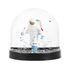 Boule à neige / Astronaute - & klevering