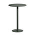 Week-End High table - / Ø 70 x H 105 cm by Petite Friture