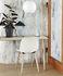 Sedia Neu 12 - / Plastica & legno con giunti in alluminio di Hay
