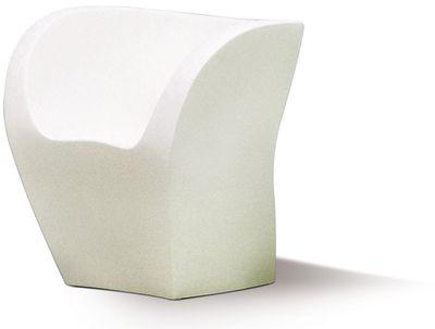 Little Albert Sessel - Moroso - Weiß