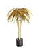 Lampe de table Palmier / Laiton - & klevering