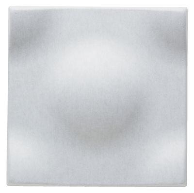 Image of Pannello acustico a muro Soundwave Swell di Offecct - Bianco - Materiale plastico