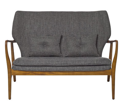 Scopri divano destro peggy di pols potten made in design for Divano angolare 2 posti