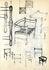 Fauteuil Carimate / Vico Magistretti (1959) - Edition limitée et numérotée 100th anniversary - Fritz Hansen
