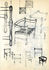 Poltrona Carimate - / Vico Magistretti (1959) - Edizione limitata e numerata 100th anniversary di Fritz Hansen
