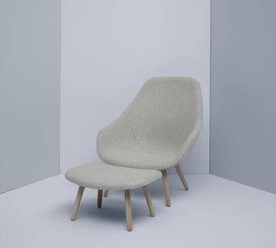 about a lounge bezug hallingdal hay sitzkissen. Black Bedroom Furniture Sets. Home Design Ideas