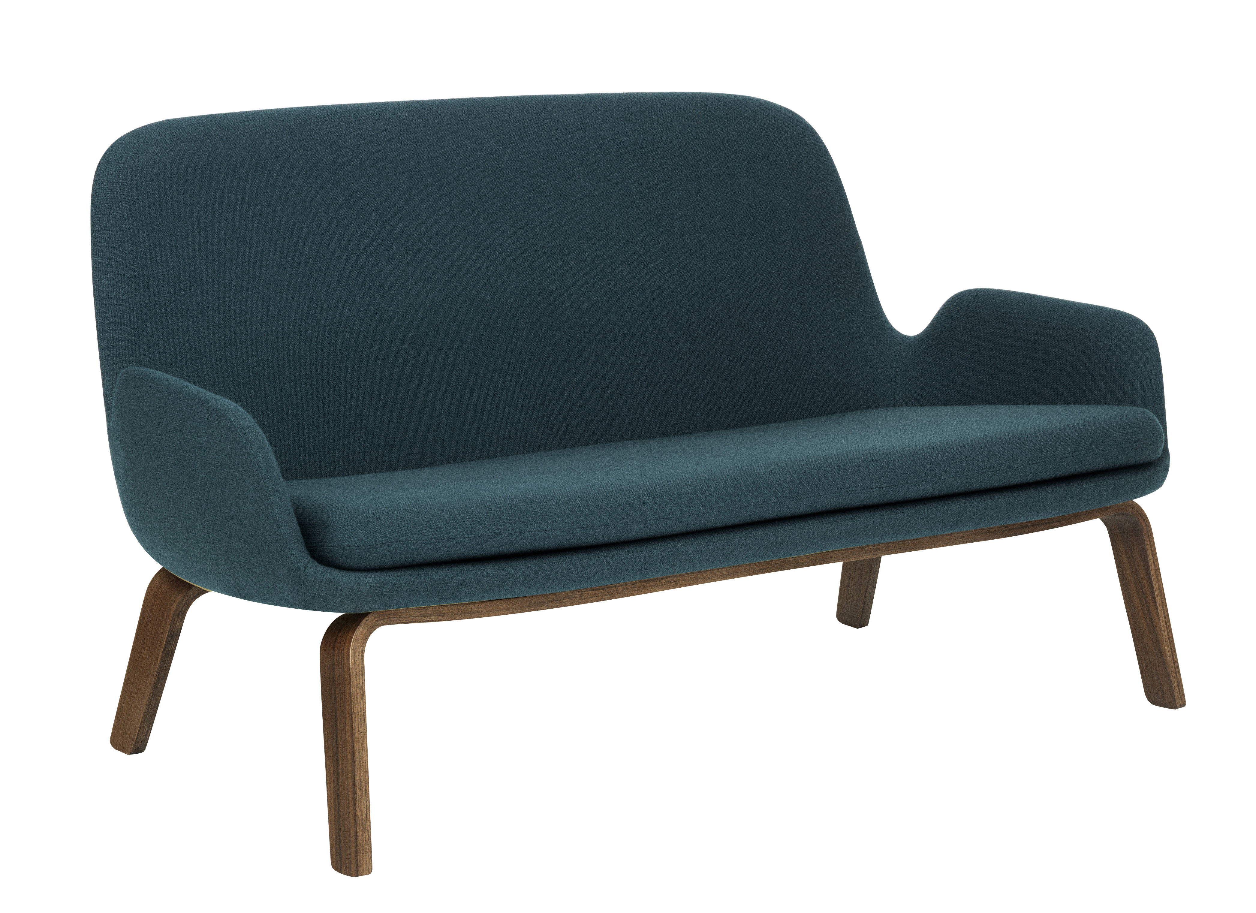 sofa era von normann copenhagen blau gr n made in design. Black Bedroom Furniture Sets. Home Design Ideas