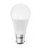 Lampadina LED B22 connessa - / Smart+ - Multicolore RGBW - Standard 10W=60W di Ledvance