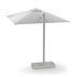 Parasol déporté Shade Pro / 323 x 303 cm - Emu