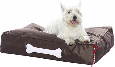 Doggielounge Small Sitzkissen Hundekissen - Fatboy - Braun