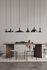 Abat-jour Record / Pour suspension Collect - Ø 30 x H 7 cm - Ferm Living
