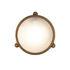 Applique Malibu Round / Plafonnier - Ø 25 cm - Astro Lighting