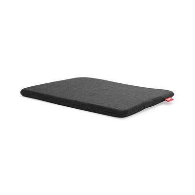 Coussin d'extérieur / Pour tabouret Concrete Seat - Tissu Olefin - Fatboy gris en tissu
