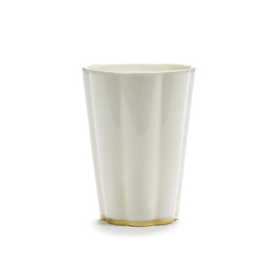 Mug Désirée - Serax blanc en céramique