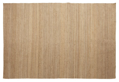 Interni - Tappeti - Tappeto Natural Vegetal - in iuta - 170 x 240 cm di Nanimarquina - Naturale - Iuta