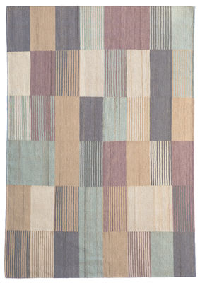 Blend 1 Teppich 200 X 300 Cm Rosa By Nanimarquina Made In Design