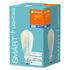 Lampadina LED E27 connessa - / Smart+ - Incandescenza Edison 5,5W=50W di Ledvance