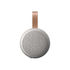 Enceinte Bluetooth portable aGO CARE / Ø 8 cm - Kreafunk