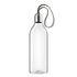 Backpack Flask - / 0.5 L - Ecological plastic travel bottle by Eva Solo
