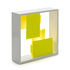 Lampe de table Fato Bicolor / Applique - Réédition 1970 - Artemide