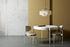 Series 430 Round table - / Ø 120 cm - Fenix-NTM® by Verpan