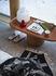 Kuusikossa Spoon - / Porcelain - Set of 4 by Marimekko