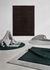 Tappeto Row - / 170 x 240 cm di Northern