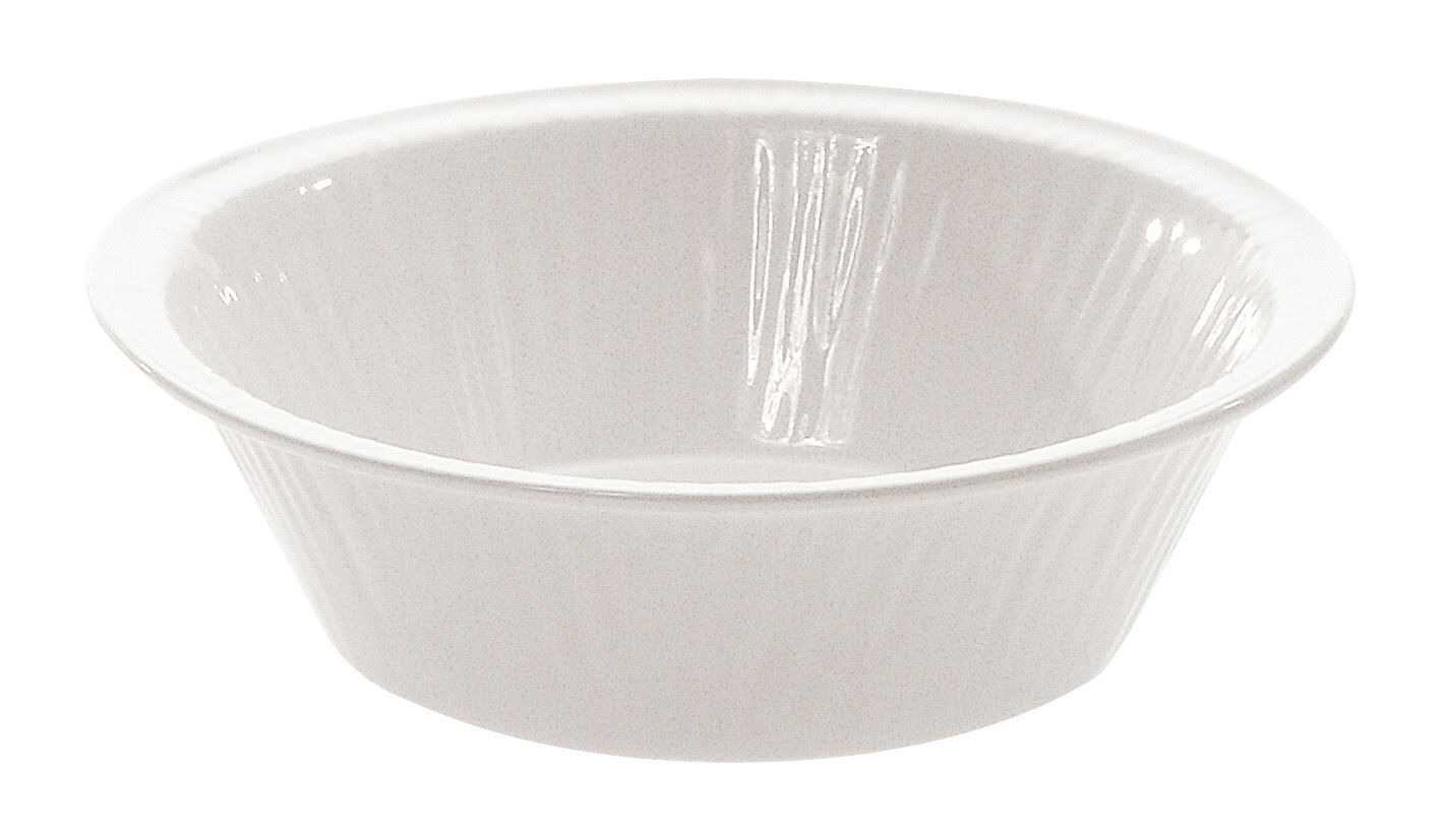 Tableware - Bowls - Estetico quotidiano Bowl - Ø 15 cm - China by Seletti - White - China