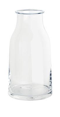 Carafe Tonale - Alessi transparent en verre