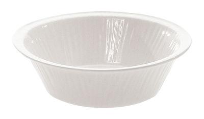 Image of Ciotola Estetico quotidiano - Ø 15 cm - In porcellana di Seletti - Bianco - Ceramica