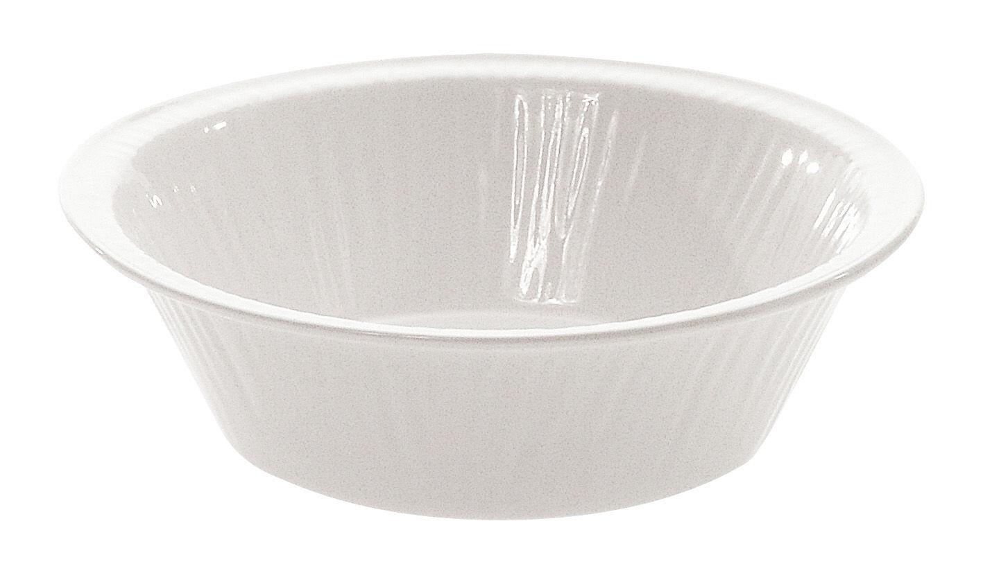 Tavola - Ciotole - Ciotola Estetico quotidiano - Ø 15 cm - In porcellana di Seletti - Bianco - Porcellana