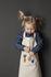 Fruiticana Kid apron - / Coton by Ferm Living