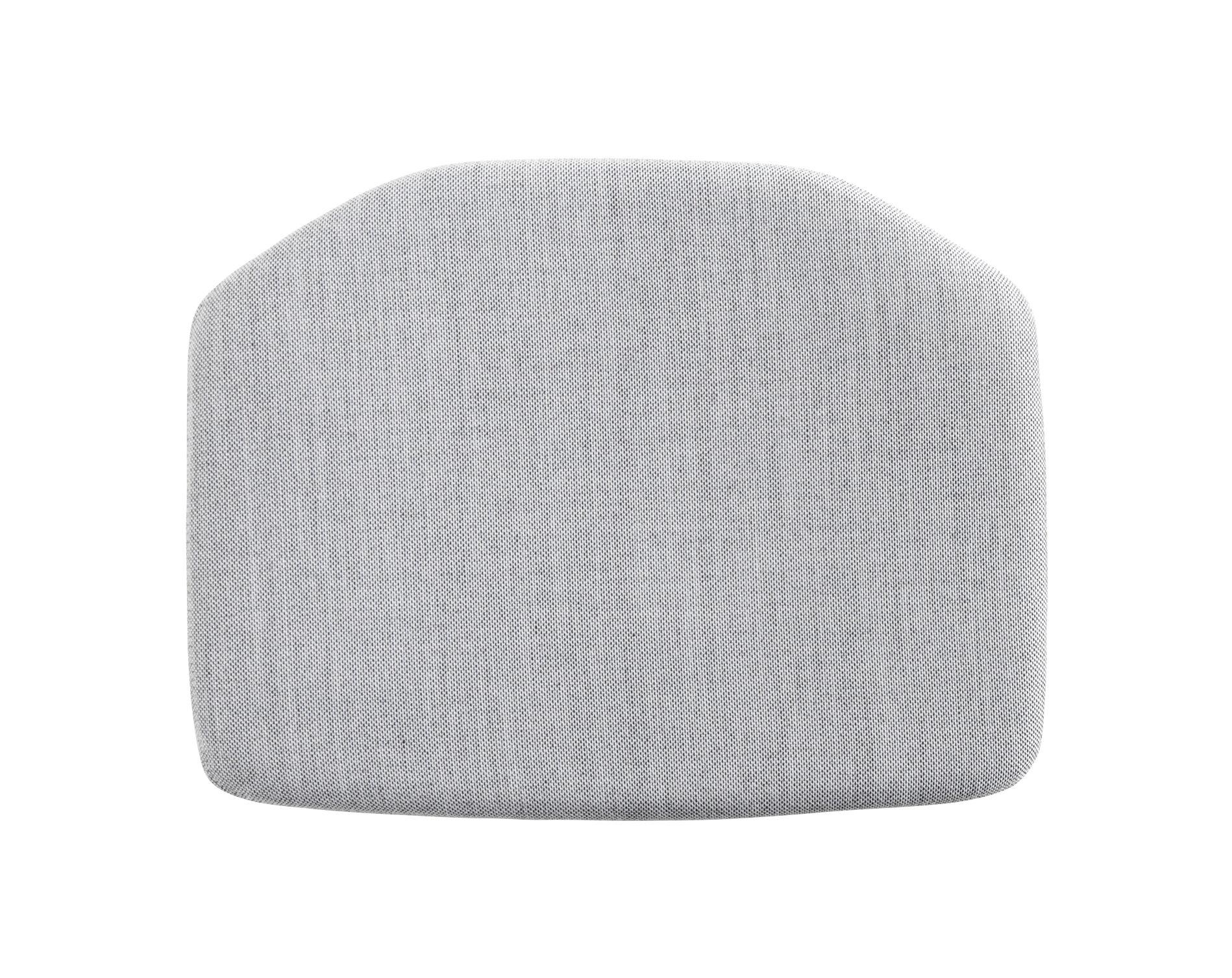 Hay Seat cushion - Grey | Made In Design UK