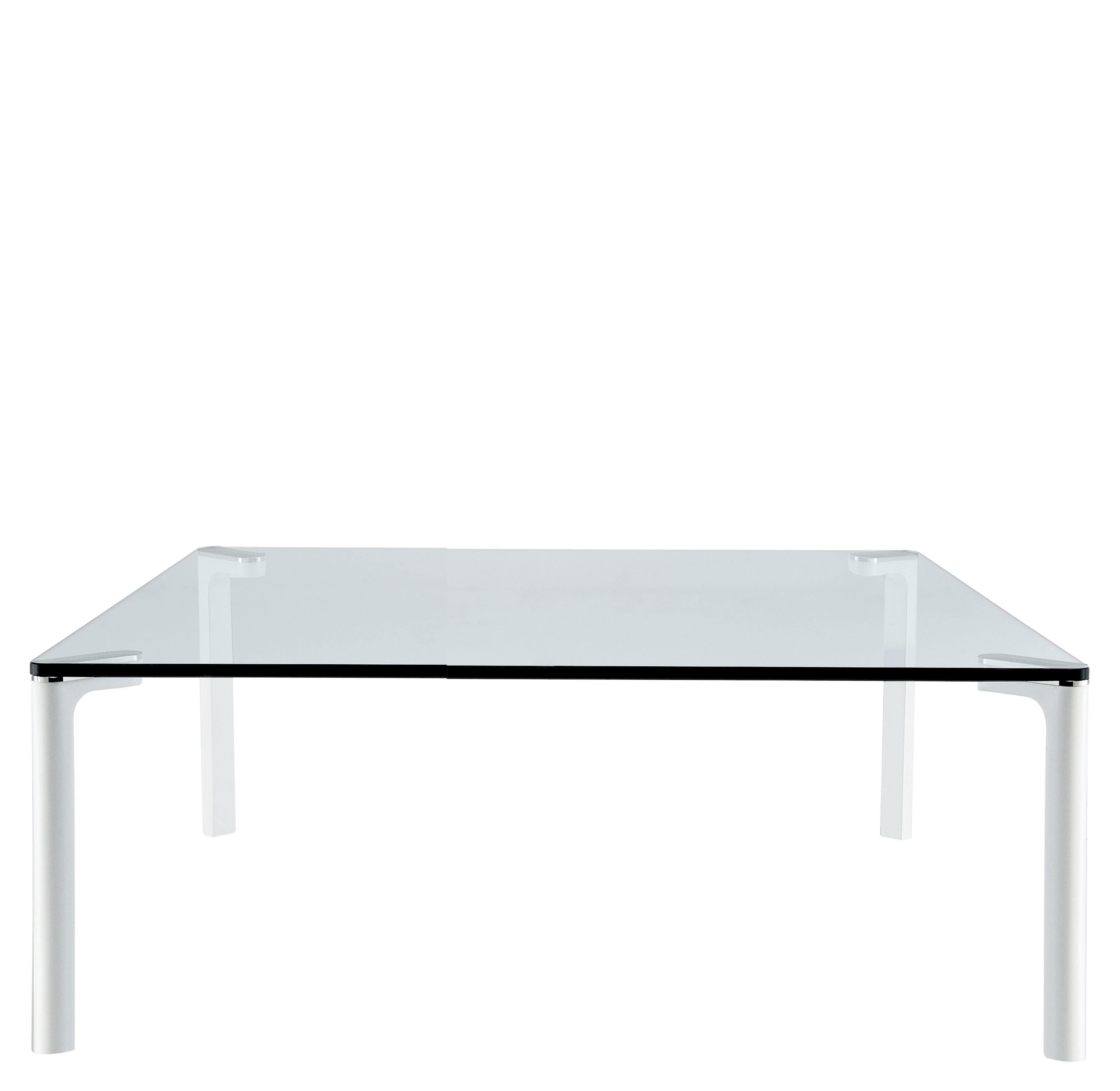 81f37b283e5fce ... Mobilier - Tables basses - Table basse Spillino H 42 cm - 110 x 110 cm