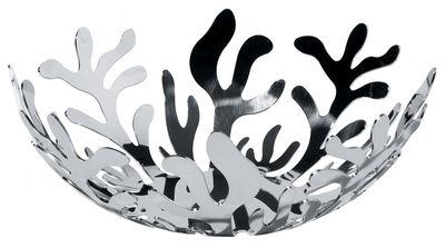 Corbeille Mediterraneo / Ø 21 cm - Alessi métal en métal