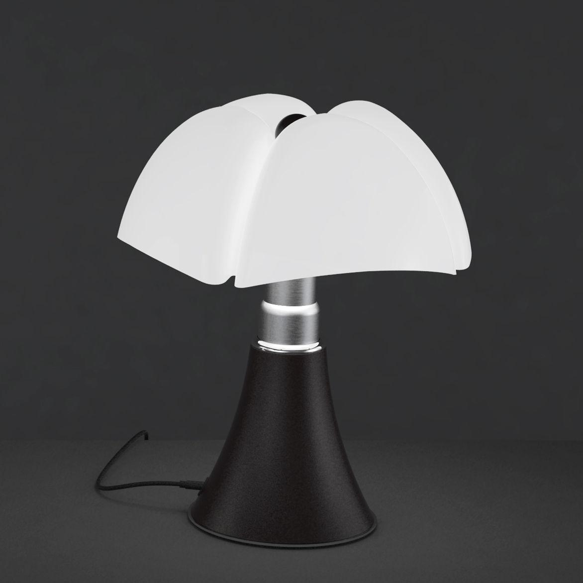 Lampada senza fili minipipistrello led martinelli luce - Lampada da tavolo senza fili ...