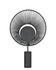 Lampe de table Oyster / H 65 cm - Base béton - Forestier