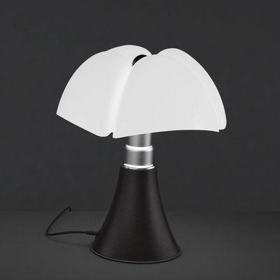 Lampe Ohne Kabel Minipipistrello Led Von Martinelli Luce Braun Made In Design