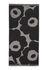 Serviette de toilette Unikko / 50 x 100 cm - Marimekko