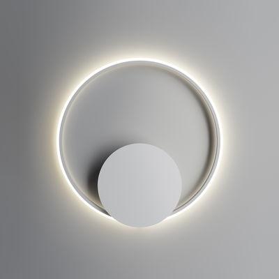 Applique Olympic LED / Ø 60 cm - Fabbian blanc en métal