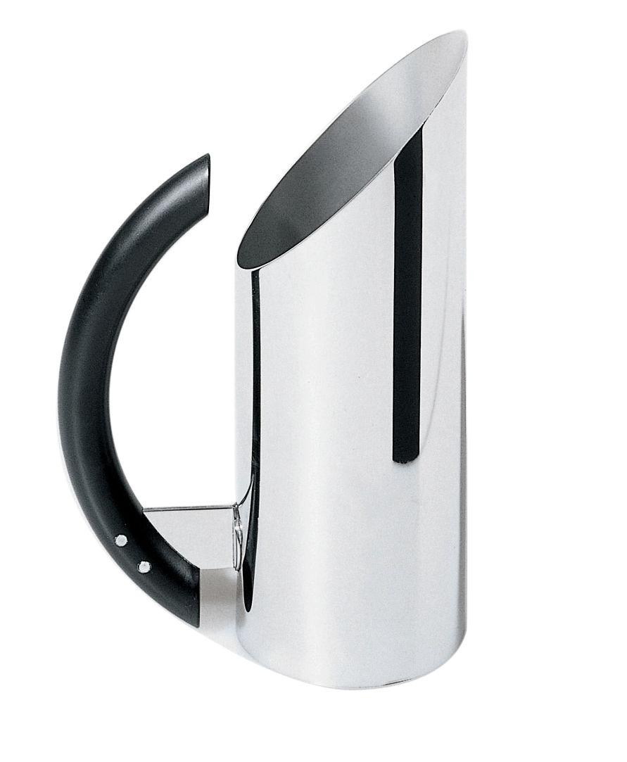 Arts de la table - Carafes et décanteurs - Carafe Mia pot - Alessi - Mia Pot 70 CL - Acier