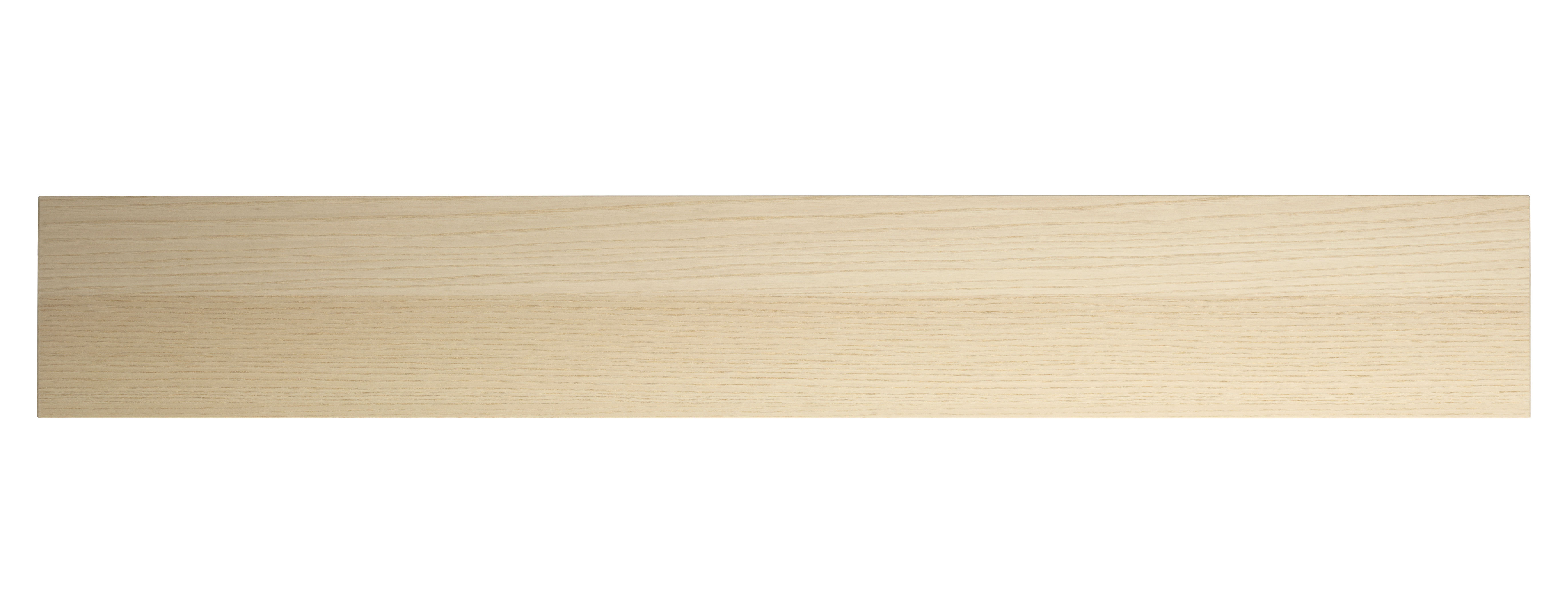 Mobilier - Etagères & bibliothèques - Etagère Plio Chêne - L 160 cm / Pour montants Plio - Presse citron - Chêne - Chêne massif
