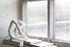 Lampe de table Sculpture / Plâtre modelé main - Serax